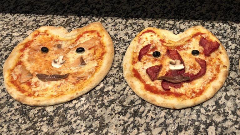 pizza enfant