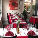 restaurant chaleureux et convivial